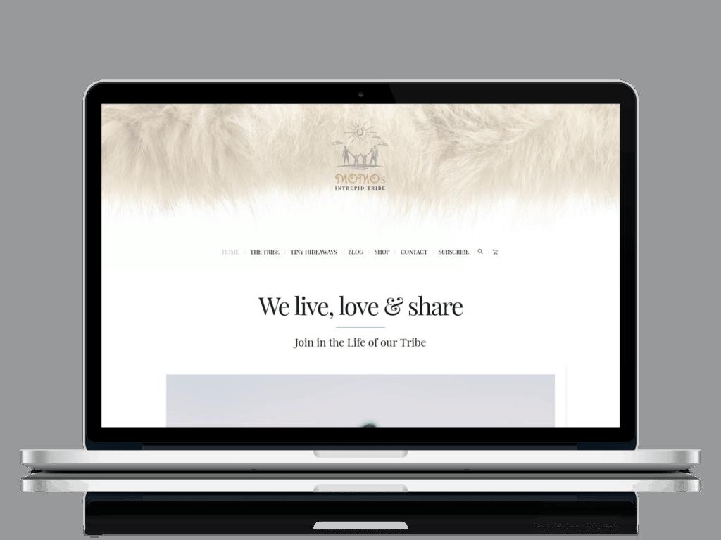 best website portofolio australia